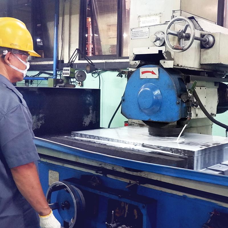 Aluminium extrusion indonesia